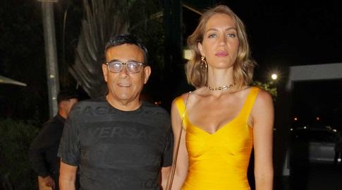 רוני מאנה וג'ני צ'ראווני (שוקה כהן)
