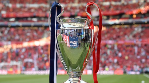 גביע ליגת האלופות בוונדה מטרופוליטנו (רויטרס)