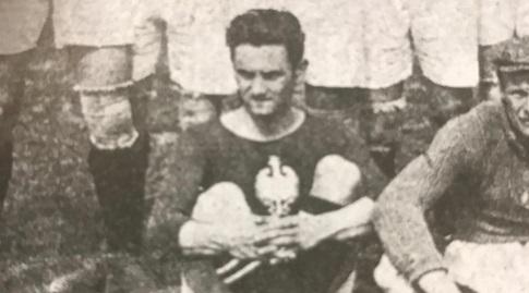 """יוזף קלוץ (באדיבות עמותת """"ממעמקים"""")"""