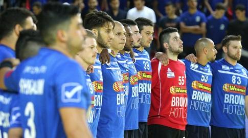 שחקני נבחרת ישראל (שחר גרוס)
