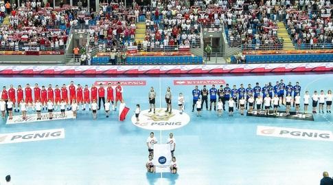 ישראל ופולין (באדיבות Jan Korczak-Mleczko, EHF)