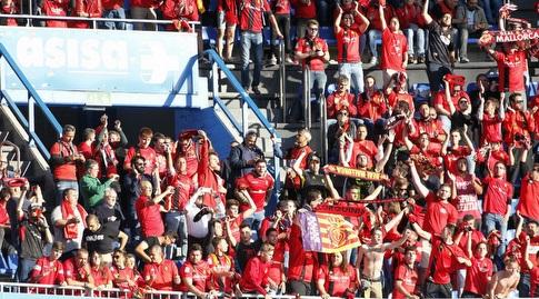 אוהדי מיורקה (La Liga)