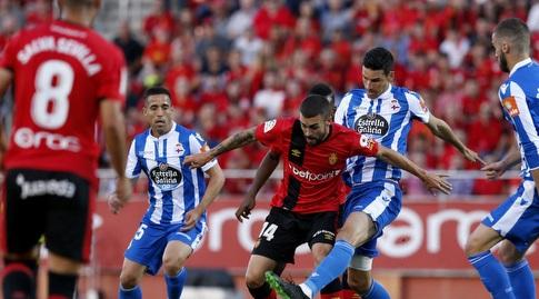 דני רודריגס (La Liga)