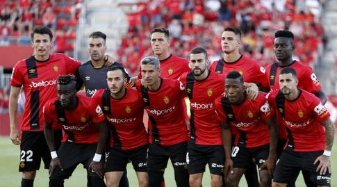 שחקני מיורקה (La Liga)