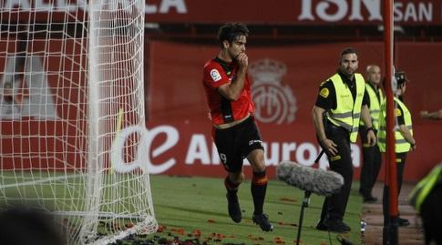 אבדון פראטס חוגג (La Liga)