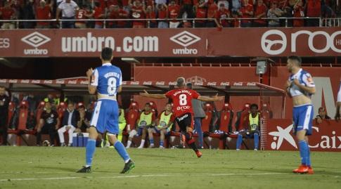 סלבה סביליה חוגג (La Liga)