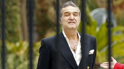 ג'יג'י בקאלי. דורש 10 מיליון אירו על פלאניץ' (רויטרס)