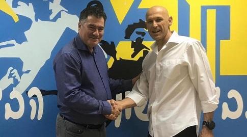 אריק אלקלעי ואמיר אהרון (חן קלדרון) (מערכת ONE)