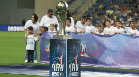 גביע אלוף האלופים (שחר גרוס)