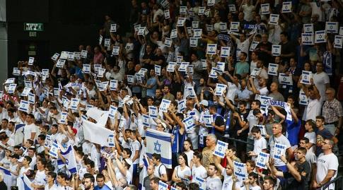 קהל ישראל (איציק בלניצקי)