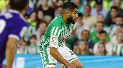 נביל פקיר (La Liga)