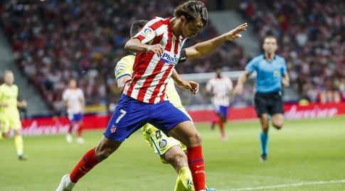 ז'ואאו פליקס מוכשל (La Liga)