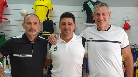 גיא נחשון, אמיר כהן ומוטי איוניר (מערכת ONE)
