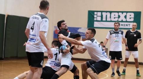 """דניאל שקלים מרמה""""ש בטורניר בסרביה (א.ס רמת השרון) (מערכת ONE)"""
