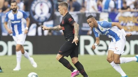 טריפייר עם הכדור (La Liga)