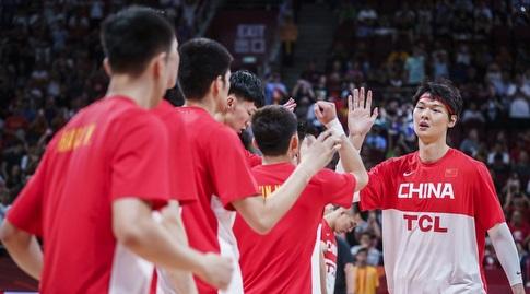 נבחרת סין (FIBA) (מערכת ONE)