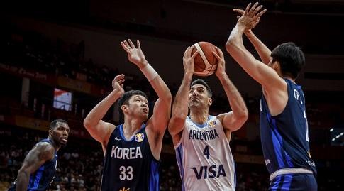 לואיס סקולה (FIBA) (מערכת ONE)