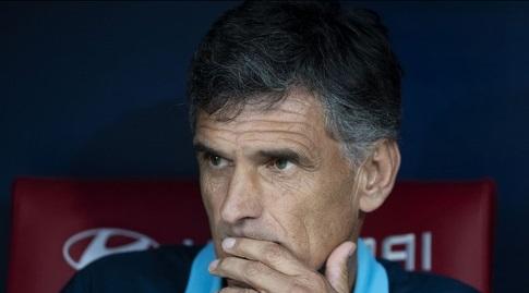 חוסה מנדיליבר (La Liga)