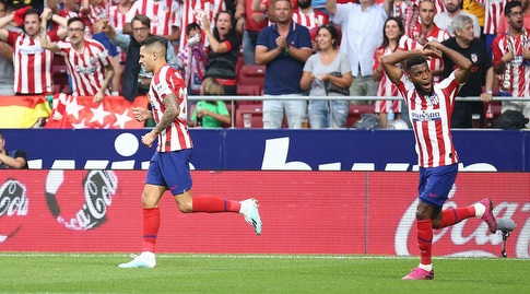 תומא למאר חוגג עם ויטולו (La Liga)