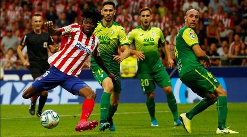 תומאס פארטה כובש (La Liga)