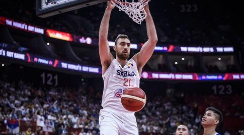 ניקולה מילוטינוב (FIBA) (מערכת ONE)