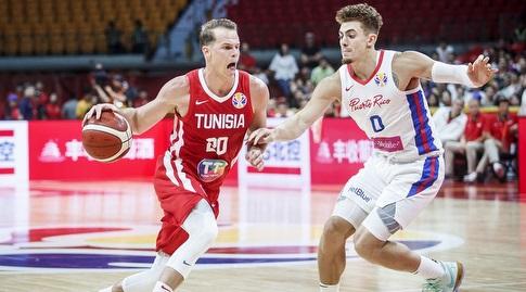 מייקל רול (FIBA) (מערכת ONE)