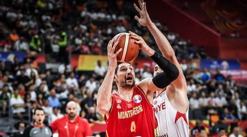 ווצ'בצ'יץ' (FIBA)