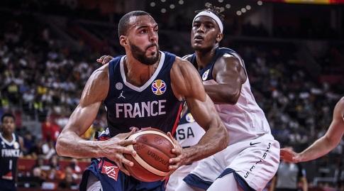 גובר בדרך לסל (FIBA) (מערכת ONE)