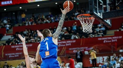 פטריק אודה (FIBA)