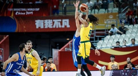 פאטי מילס (FIBA)