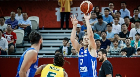 ווייטך הרובאן (FIBA)