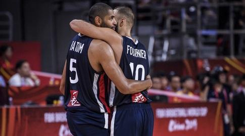 באטום ופורנייה (FIBA) (מערכת ONE)
