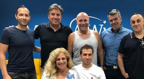 חברי הועד המנהל של עמותת make a wish israel (יחסי ציבור קבוצת פנורמה)