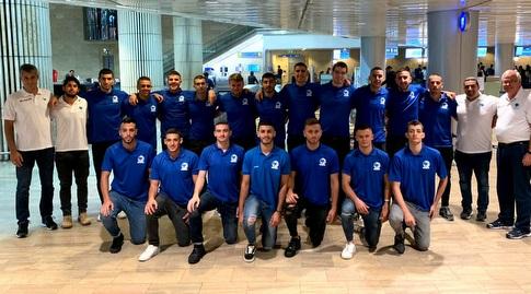 נבחרת הנוער ממריאה לפרויקט בגרמניה (איגוד הכדוריד)