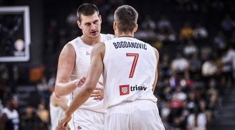 בוגדנוביץ' ויוקיץ' (FIBA) (מערכת ONE)