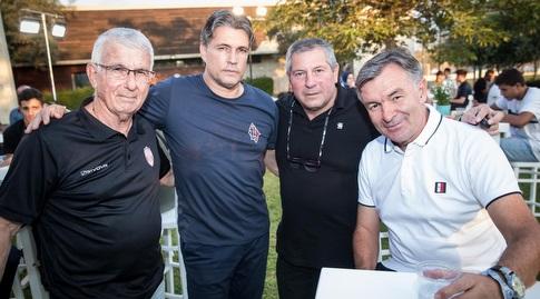 טקס חלוקת המלגות (ההתאחדות לכדורגל)
