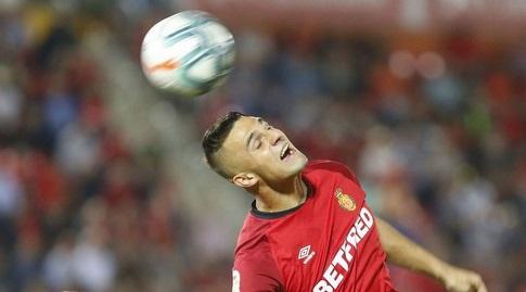 מרטין ואליינט נוגח (La Liga)