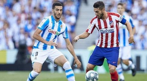 קוקה מול מיקל מרינו (La Liga)