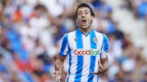 מיקל אויארסבאל (La Liga)