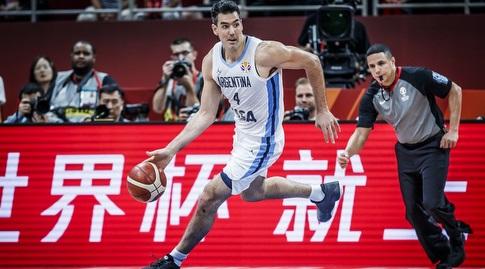 לואיס סקולה (FIBA)