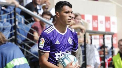 פדרו פורו (La Liga)