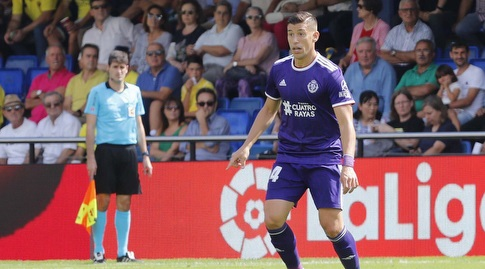רובן אלקראס (La Liga)