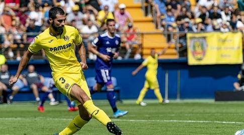 ראול אלביול (La Liga)