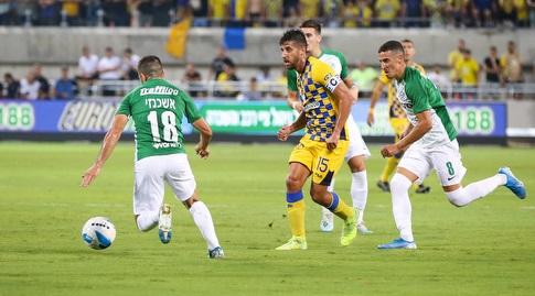 הכדורגל הישראלי יפגע בגלל הרפורמה? (איציק בלניצקי)