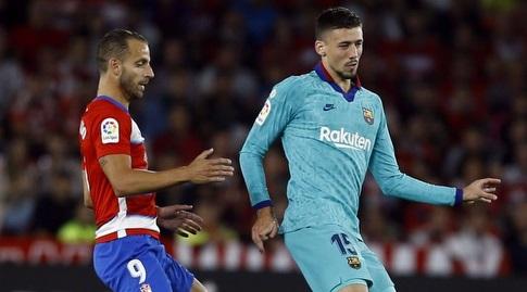 קלמנט לנגלה מוסר (La Liga)
