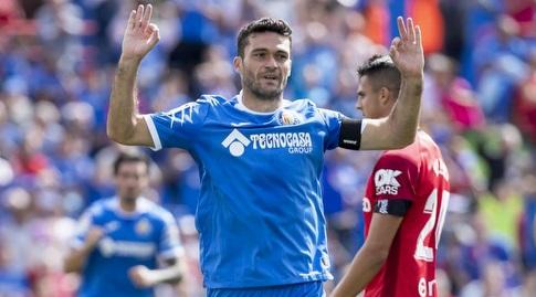 חורחה מולינה חוגג (La Liga)