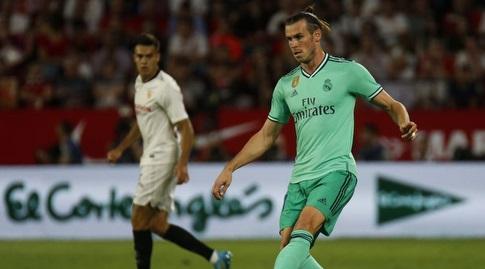 גארת' בייל מוסר (La Liga)
