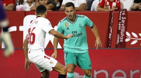 אדן הזאר מול חסוס נבאס (La Liga)