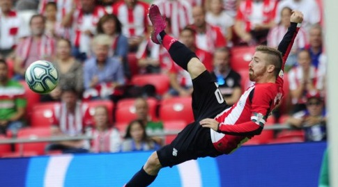 איקר מוניאין (La Liga)