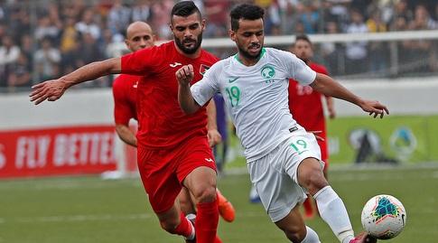 מוסאב בטאט מול עבדולפתאח אסירי (רויטרס)